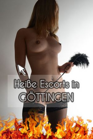 High-Class Escort Göttingen